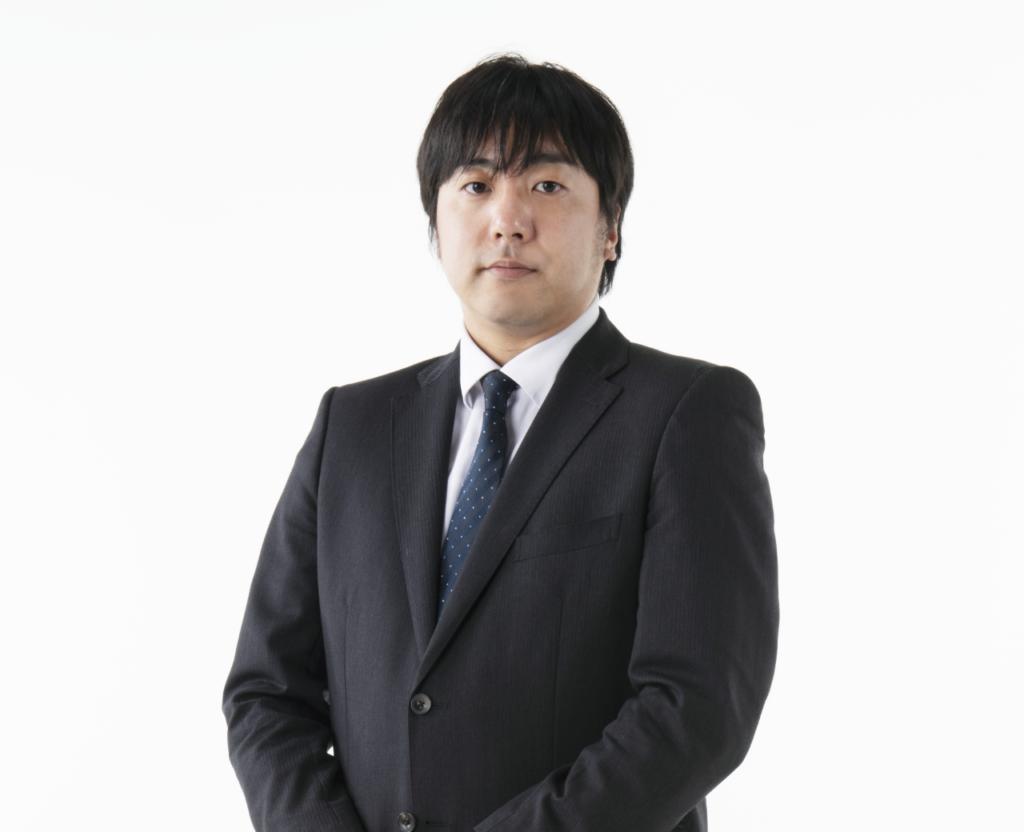 玉川 裕介(たまがわ ゆうすけ)